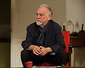 London, UK. 02.10.2015. THE FATHER, written by Florian Zeller, in a new translation by Christopher Hampton, opens at Wyndham's Theatre. Directed by James Macdonald, with lighting design by Guy Hoare, and set and costume design by Miriam Buether. Picture shows: Kenneth Cranham (Andre). Photograph © Jane Hobson.