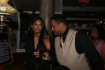 "Ciara Celebrates Her New Release ""Jackie"" at the Chalk Point Kitchen"
