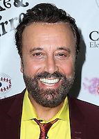 BEVERLY HILLS, CA, USA - SEPTEMBER 13: Yakov Smirnoff arrives at the Brent Shapiro Foundation For Alcohol And Drug Awareness' Annual 'Summer Spectacular Under The Stars' 2014 held at a Private Residence on September 13, 2014 in Beverly Hills, California, United States. (Photo by Xavier Collin/Celebrity Monitor)