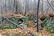 Historic Stone Structures