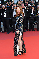 Julianne Moore at the &laquo;OKJA` screening during The 70th Annual Cannes Film Festival on May 19, 2017 in Cannes, France.<br /> CAP/LAF<br /> &copy;Lafitte/Capital Pictures<br /> Julianne Moore at the &acute;OKJA` screening during The 70th Annual Cannes Film Festival on May 19, 2017 in Cannes, France.<br /> CAP/LAF<br /> &copy;Lafitte/Capital Pictures /MediaPunch ***NORTH AND SOUTH AMERICAS, CANADA and MEXICO ONLY***