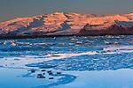 Jökulsárlón / Glacier Lagoon