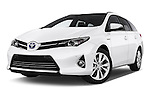 Toyota Auris Touring Sports Premium Hybrid Wagon 2014