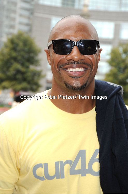 Jay Williams attends The Alex's Lemonade Stand Foundation fundraiser benefiting pediatric cancer research. Graham Bunn - 5943-Jay-Williams