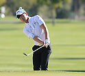 Ryo Ishikawa (JPN),.JANUARY 18, 2013 - Golf :.Ryo Ishikawa of Japan during the second round of the Humana Challenge at the Arnold Palmer Private Course at PGA West in La Quinta, California, United States. (Photo by AFLO)