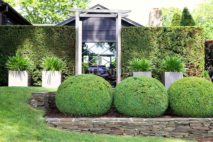 lush trim garden
