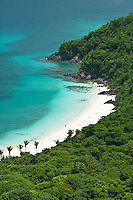 Cinnamon Bay<br /> Virgin Islands National Bay<br /> St. John, U.S. Virgin Islands