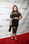 "ACTRESS KATE WALSH ATTENDS RENOWNED HAIR STYLIST TO THE STARS TED GIBSON HOSTS 50TH BIRTHDAY EVENT WITH THE HELP OF ""GIBSON GIRLS"" ACTRESSES ASHLEY GREEN, KATE WALSH AND DEBRA MESSING HELD AT THE KNICKERBOCKER ROOFTOP"