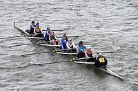Women's Masters A - Vets' HoRR 2016