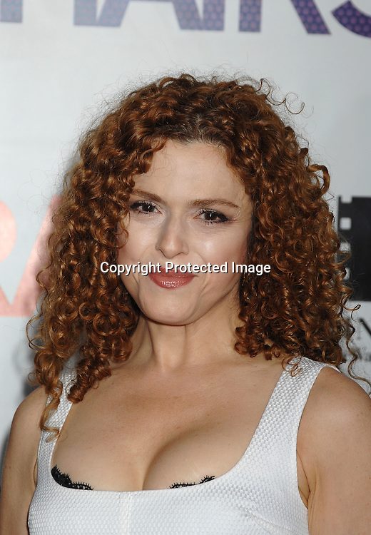 """Bernadette Peters..arriving at the New York Premiere of """"Hairspray"""" on         July 16, 2007 at The Ziegfeld Theatre. ..Robin Platzer, Twin Images......212-935-0770"""