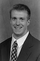 1996: Jeff Allen.