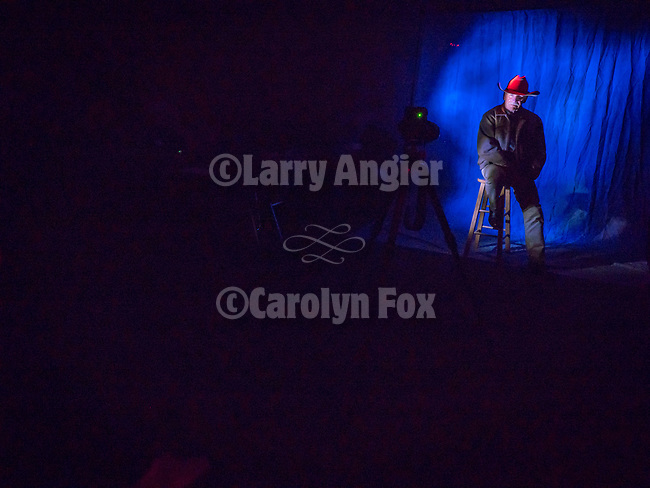 Tom Bol and light painting fun during Shooting the West XXIX, Winnemucca, Nevada, The Nevada Photography Experience<br /> <br /> <br /> @TomBol, #TomBol<br /> <br /> <br /> <br /> #WinnemuccaNevada, #ShootingTheWest, #ShootingTheWest2017, @WinnemuccaNevada, @ShootingTheWest, @ShootingTheWest2017