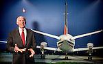 Nederland, Utrecht, 26-03-20013  Joop Drechsel CEO BCD Holding.  FOTO: Gerard Til