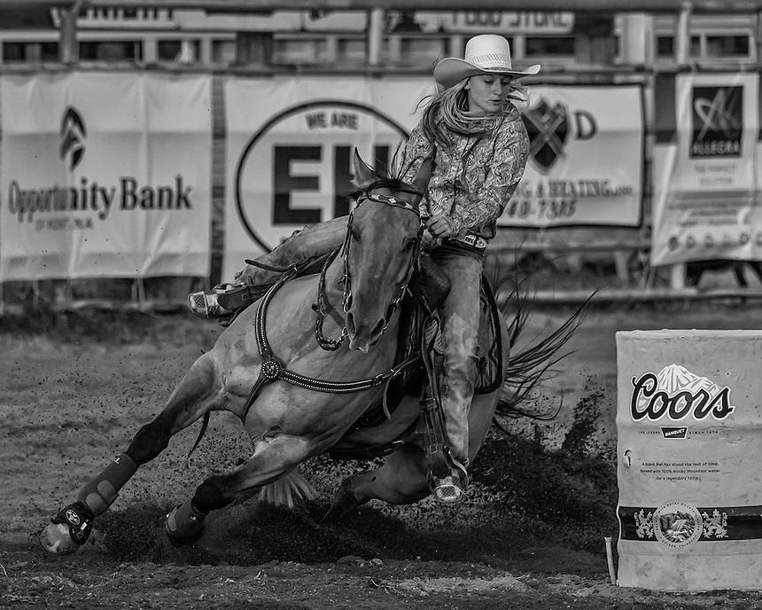 East Helena NRA Rodeo - July 9-12, 2015