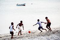 01/02 FEB 2004 - Panama - Villaggio - © Alberto Bevilacqua - Venezia Italia - 204AB006D3Bxx