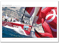 2011 Sailing Calendar