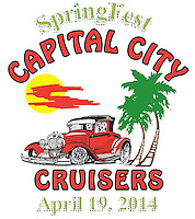 Capital City Cruisers