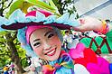 Tokyo Rainbow Pride 2016