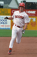 New York-Penn League 2000