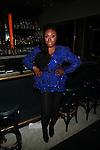Myss Monique  Attends JONES MAGAZINE PRESENTS SACHIKA TWINS BDAY BASH at SL, NY 12/12/11