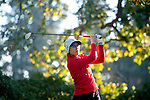 SEATTLE UNIVERSITY WOMEN'S GOLF 2014-15
