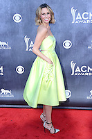 LAS VEGAS, NV, USA - APRIL 06: Keltie Knight at the 49th Annual Academy Of Country Music Awards held at the MGM Grand Garden Arena on April 6, 2014 in Las Vegas, Nevada, United States. (Photo by Celebrity Monitor)