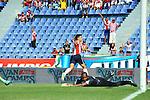 Atletico Junior vence a Jaguares en la Liga Aguila I 2016