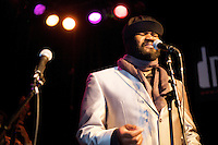 Gregory Porter's Grammy Nomination Party