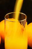 Orange Juice and Oranges Orange Juice Beverage
