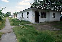 1995 May 05.UNDATED..Assisted Housing..Marshall Manor...CAPTION...NEG#.NRHA#..