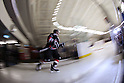 Ambiance shot, .MARCH 31, 2012 - Ice Hockey : .Ice Hockey Japan - Korea Exchange Game .between Japan 2-0 South Korea .at DyDo Drink Ice Arena, Tokyo, Japan. .(Photo by YUTAKA/AFLO SPORT) [1040]