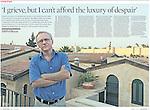 The Observer, UK - August 29, 2010
