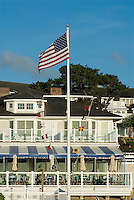 Massachusetts, Chatham, Chatham Bars Inn, Cape Cod