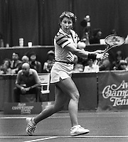 Avon Tennis, 1987<br />(photo/Ron Riesterer)