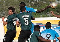 Jaguares FC vs Atletico Nacional, 12-04-2015. LA I_2015