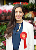 Sadiq Khan Mayor of London joins Dr Rosena Allin-Khan leafletting and speaking with voters outside Tooting Broadway Station for the Tooting by-election.<br /> 16th June 2016 <br /> <br /> <br /> Dr Rosena Allin-Khan <br />  <br /> <br /> Photograph by Elliott Franks <br /> Image licensed to Elliott Franks Photography Services