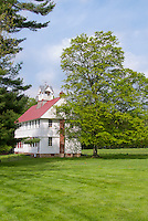 Old Seedhouse farm barn, Fordhook Farm, W. Atlee Burpee, Doylestown, PA