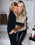 """Rachel Zoe visits """"The Piperlime Piping Hot Lounge"""" New York, Ny November 30, 2011"""