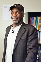 Danny Glover at NAAM