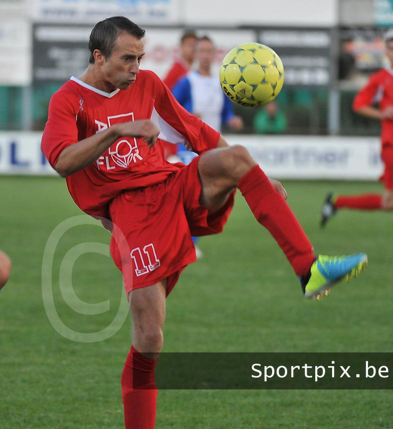 KSV De Ruiter : Harold Cool<br /> foto VDB / Bart Vandenbroucke