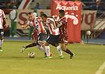 12_Octubre_2016_Junior vs Tolima