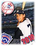 2010 Burlington American Yankees Majors