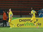Medellín- Atlético Huila venció 1 por 0 a Atlético Nacional, en el partido válido por la fecha 14 del Torneo Clausura 2014, desarrollado el 12 de octubre en el estadio Atanasio Girardot.Hernan Hechalar marcó para Huila en el minuto 40.
