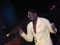 Big Daddy Kane performs @ Lyricist Lounge & Celebrate Brooklyn Concert in Prospect Park