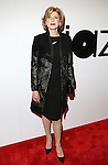 ACTRESS Christine Baranski ATTENDS JAZZ AT LINCOLN CENTER HONORS BOARD MEMBER MICA ERTEGUN AT THE VIP CELEBRATION AND OPENING OF THE NEW MICA AND AHMET ERTEGUN ATRIUM