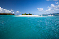 Sandy Spit<br />