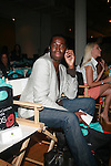 J. Alexander - Arrivals: STYLE360 New York Fashion Week Presented by Stoli - SACHIKA SPRING 2012: MERMAID PARADISE - Metropolitan Pavilion New York City, USA -  9/13/11