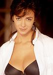 Photo of Model and Actress <b>Roberta Vasquez</b> taken in 1995 by Chuck Goodenough <b>...</b> - I0000U6sRrCLnnzY