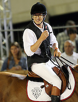 Guillaume Canet at the 2013 International Monte Carlo Jumping