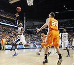 UK Basketball 2010: SEC Semifinals